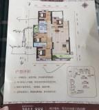 宏丰新城 4室 2厅 2卫