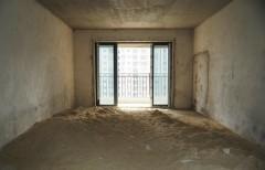 名门世家,中成142平方4房,毛坯房,东南向,送小车位及摩托车位。