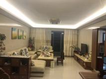 财富名门东头,152平方,四房两厅,豪华装修