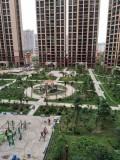 恒福尚城 25楼东头,南北向,123万,4房2厅