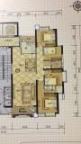 宏丰新城包改名东头 4室 2厅 2卫