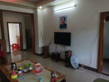 宏源雅居 113平方 3房2厅 精装修 杂物间 售75万